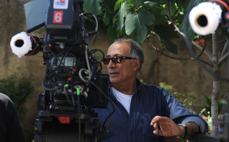 An Abbas Kiarostami Retrospective