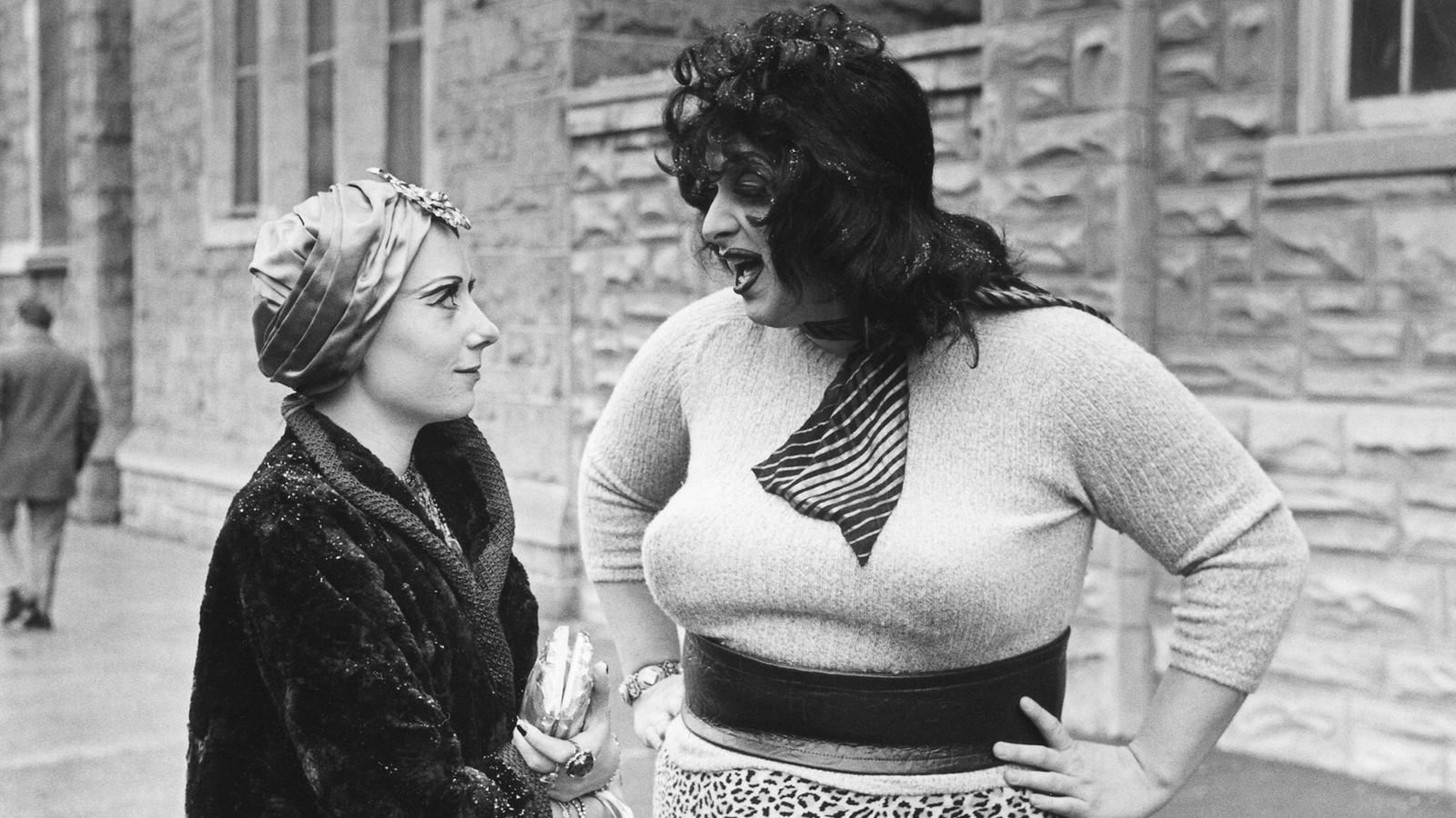 New Restoration of John Waters' MULTIPLE MANIACS coming to theaters!