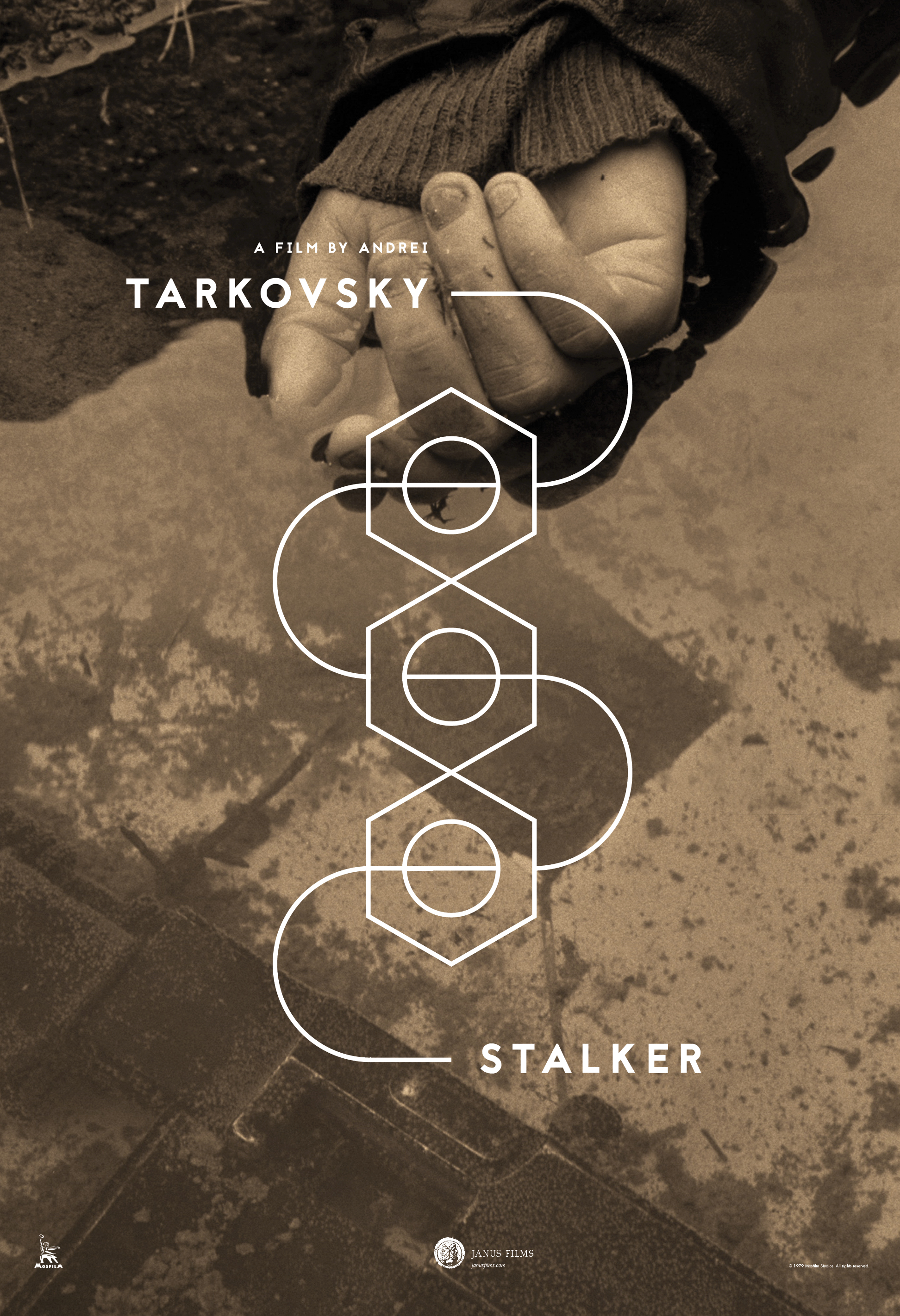 tarkovskys stalker as a political allegory Tarkovsky's stalker as a political allegory essay tarkovsky's  stalker  as a political allegory by eugene izraylit of all great poets of cinema, few are regarded higher than andrei tarkovsky.