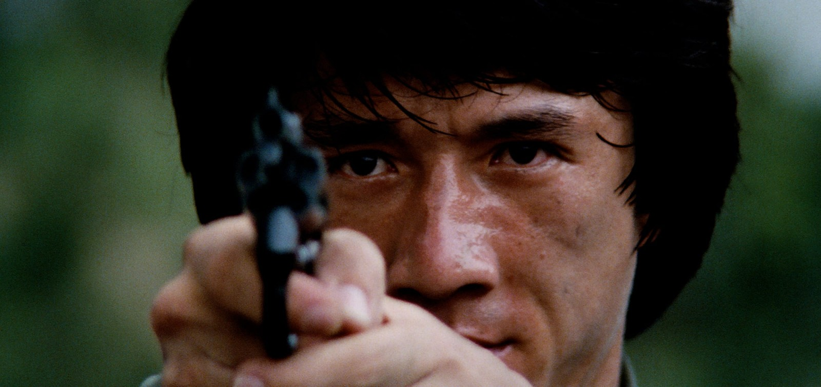 Police Story 1 & 2