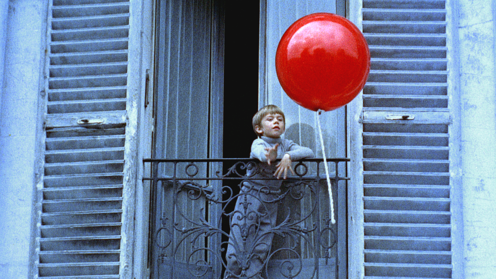 Janus Films The Red Balloon