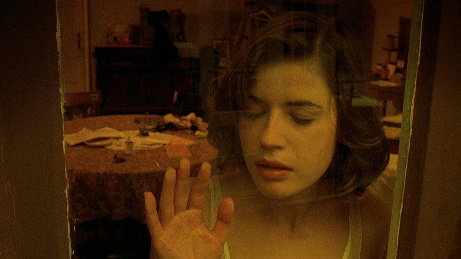 Janus Films — The Double Life of Véronique