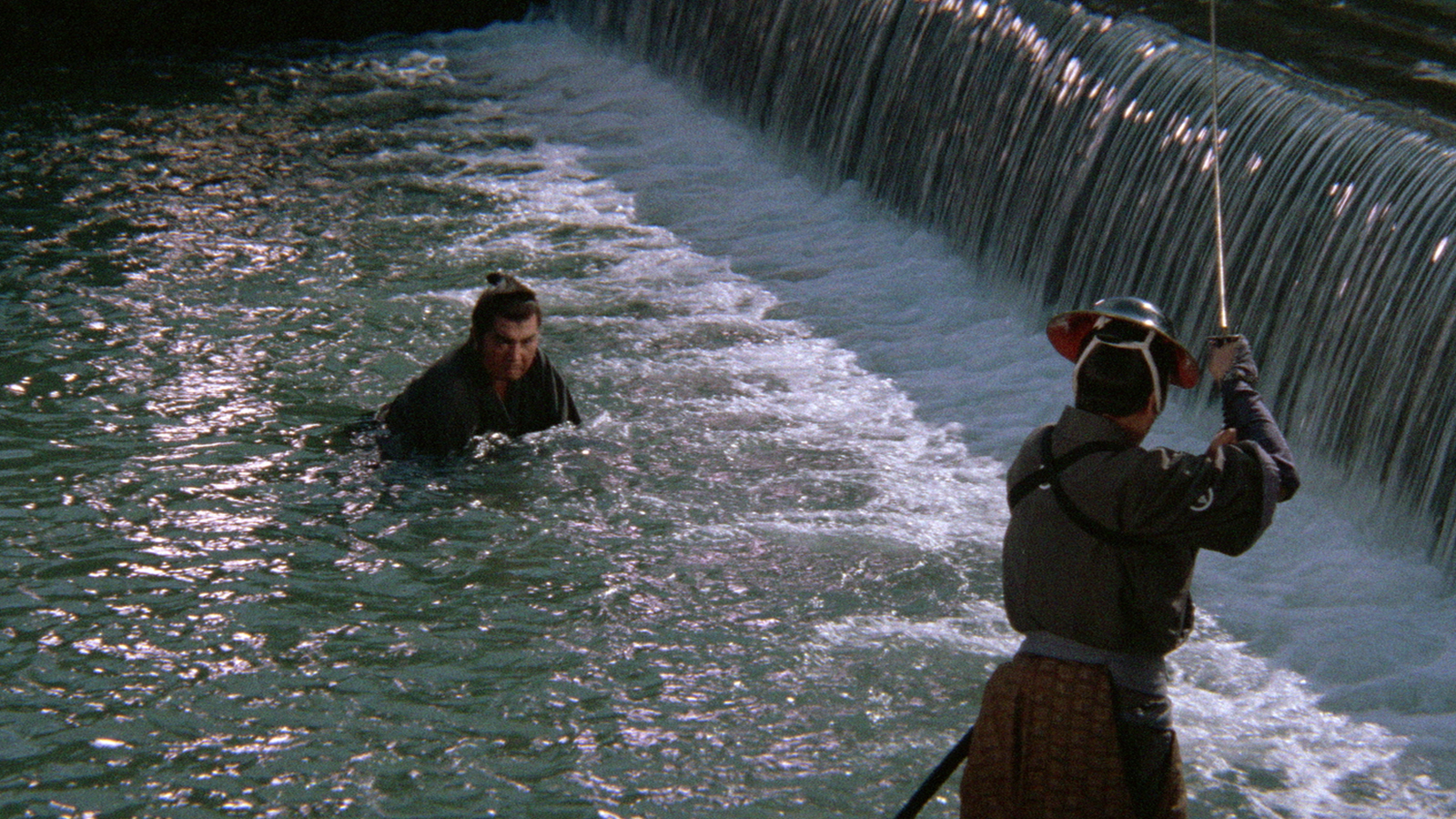 Janus Films Lone Wolf And Cub Sword Of Vengeance
