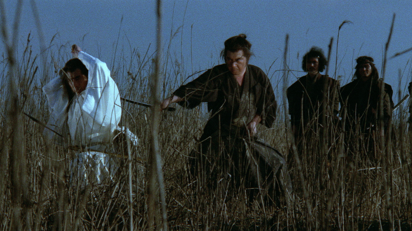 Janus Films Lone Wolf And Cub White Heaven In Hell