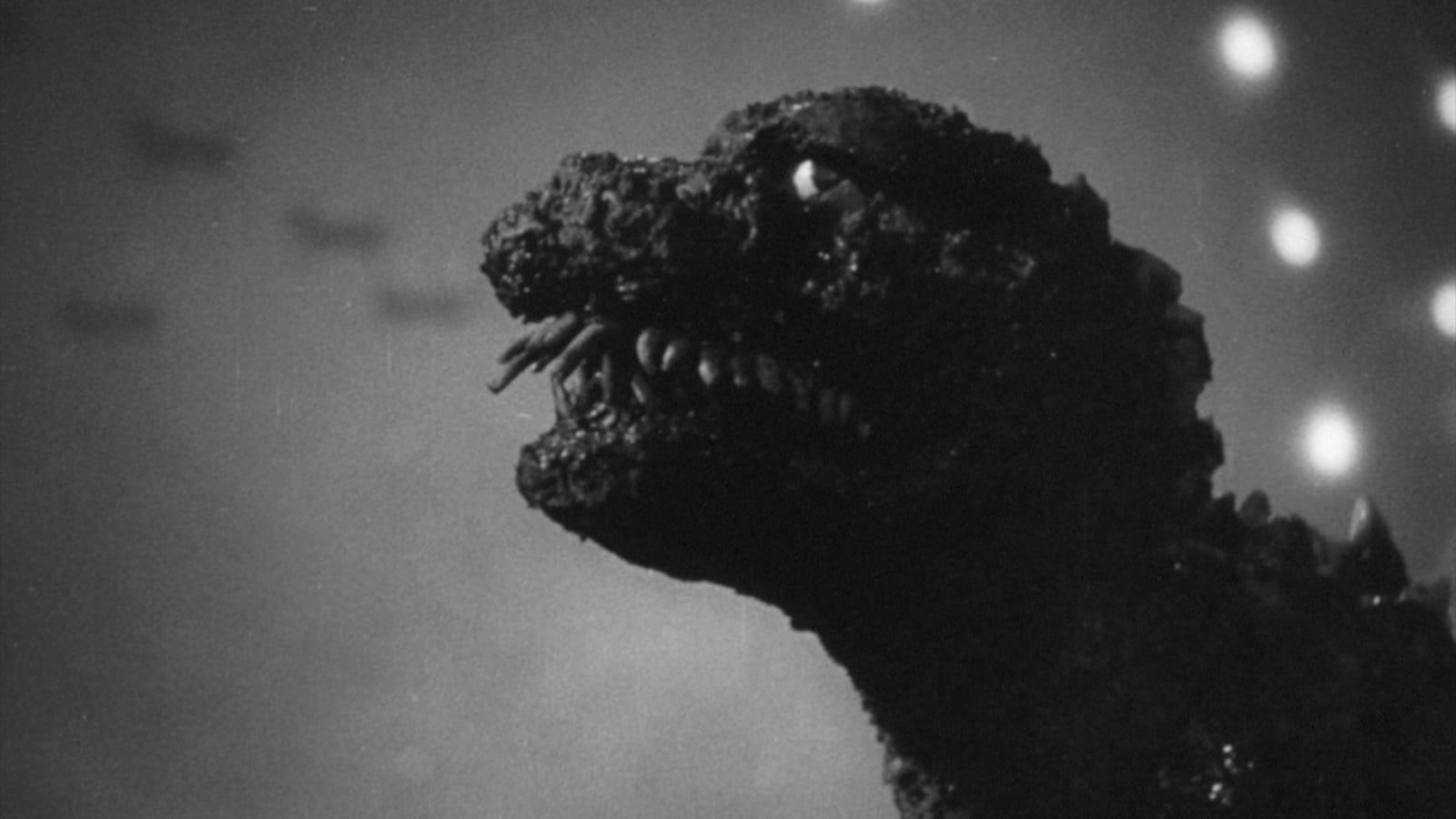 Janus Films — Godzilla Raids Again