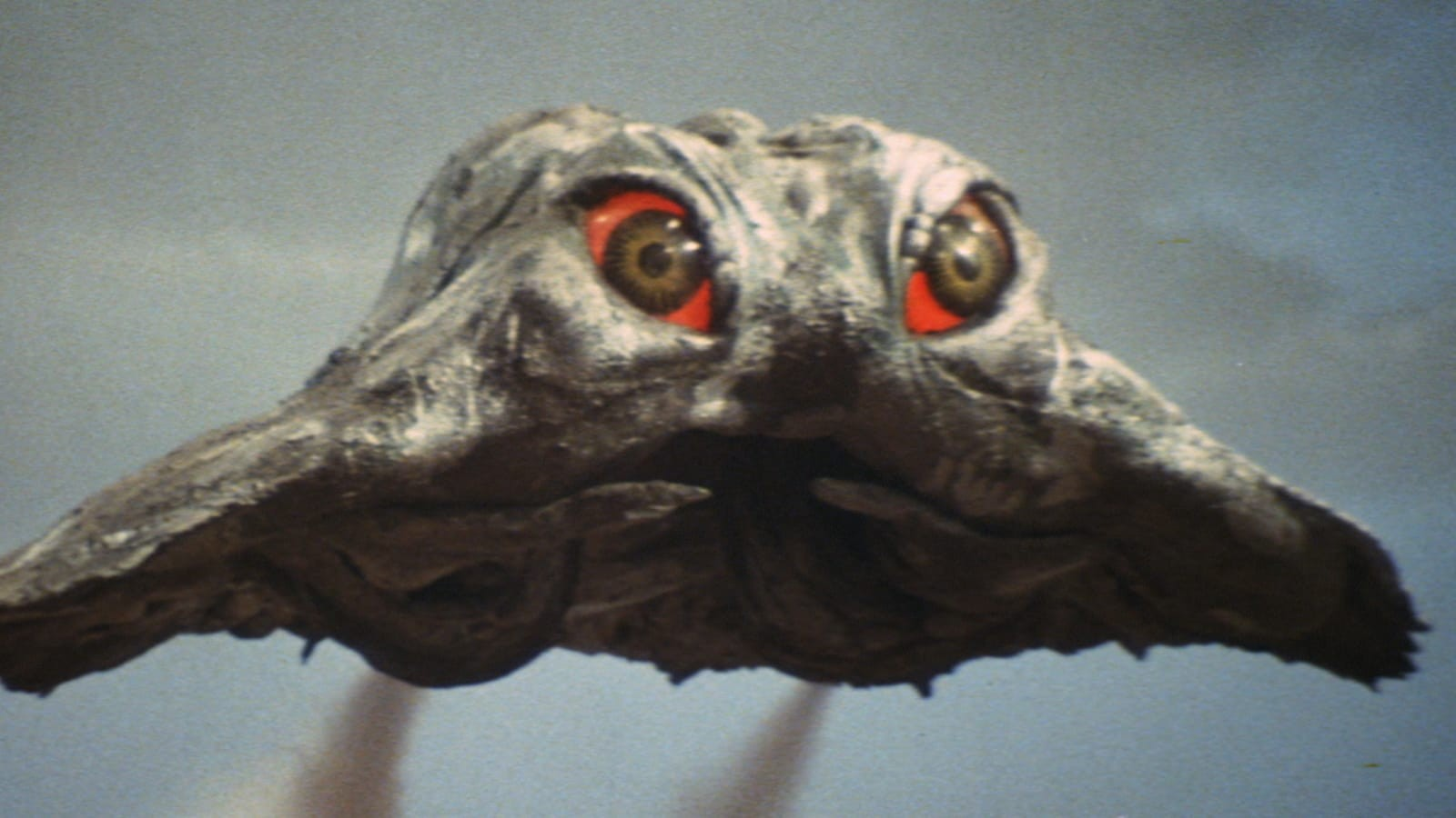 Janus Films — Godzilla vs. Hedorah