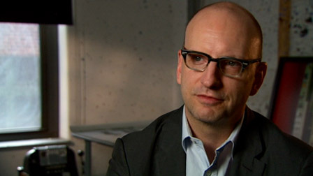 steven soderbergh movies list