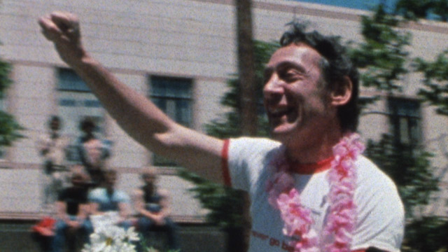 Three Reasons: The Times of Harvey Milk