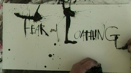 Ralph Steadman to the Letter