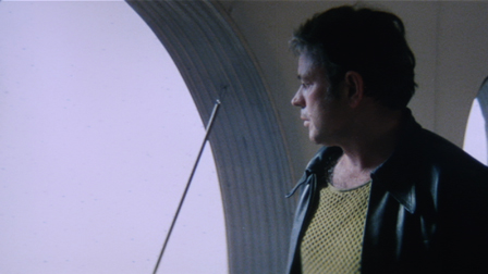 A Drop in the Ocean: One Scene from Solaris