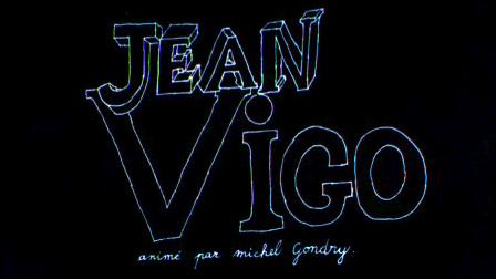 A Gondry Tribute to Jean Vigo