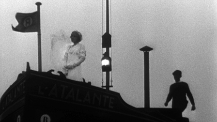 Three Reasons: The Complete Jean Vigo
