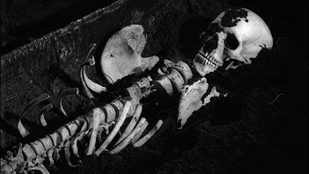 The Ghoul Next Door: Boris Karloff in The Haunted Strangler