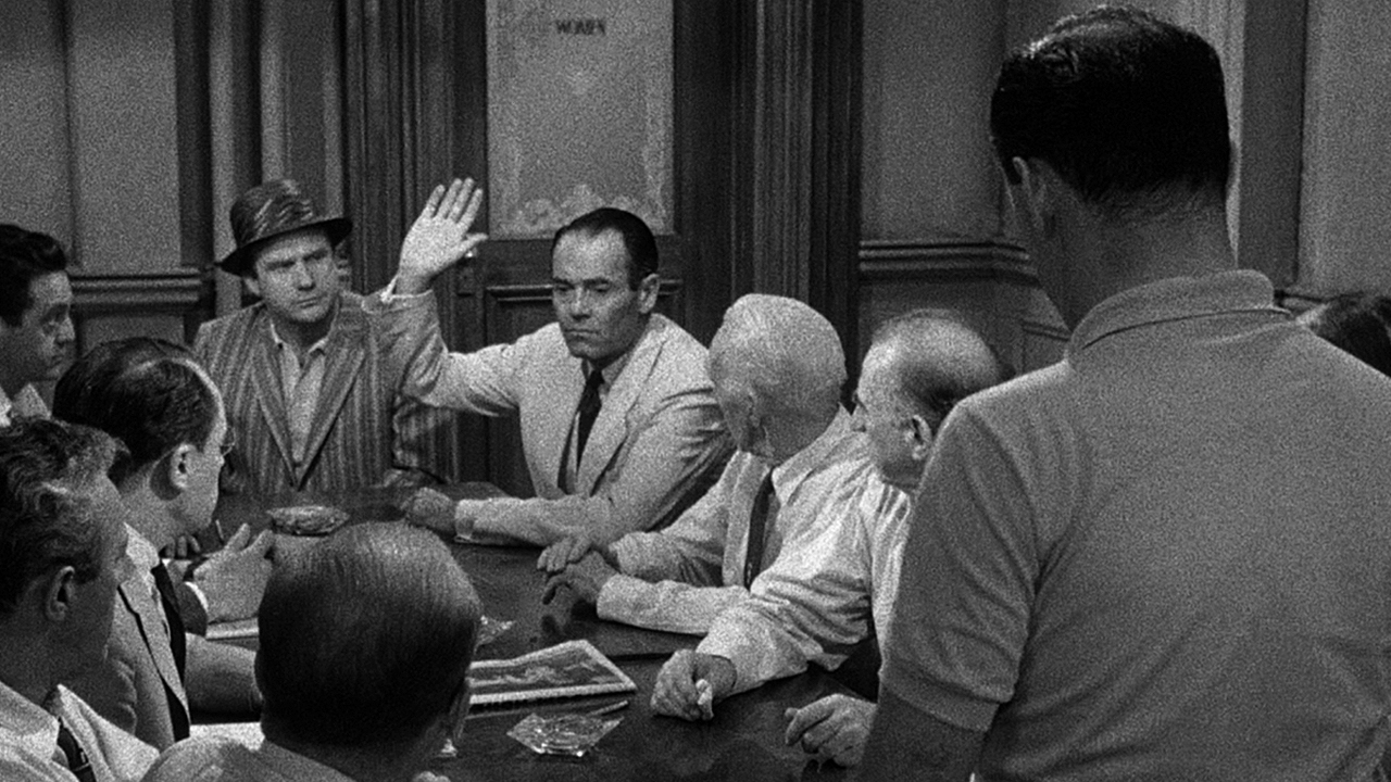 12 angry men 1957 the collection play 3reasons 12am still video still