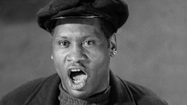 Paul Robeson: The Artist in Song