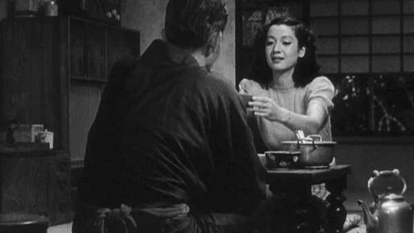 Ozu Yasujirô: the master of time