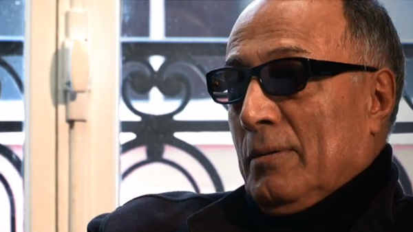 Abbas Kiarostami Talks About Love