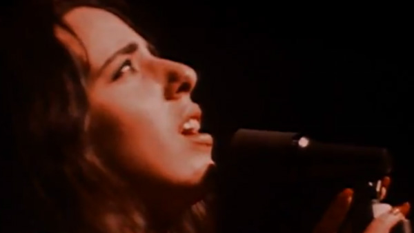 Laura Nyro at Monterey Pop