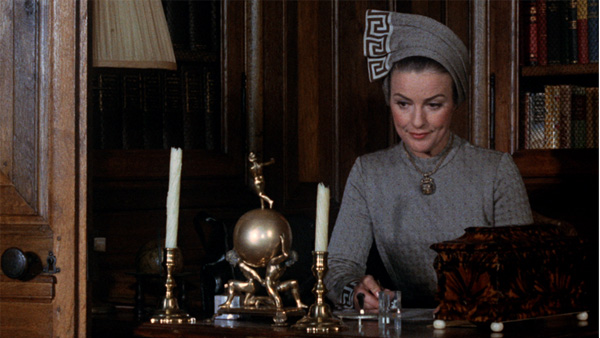Being in Harold and Maude