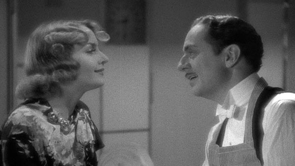 Chef du Cinema: My Man Godfrey