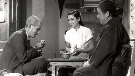 Look Through The Lens: The Cinematography Of Yasujiro Ozu's 'Floating Weeds'