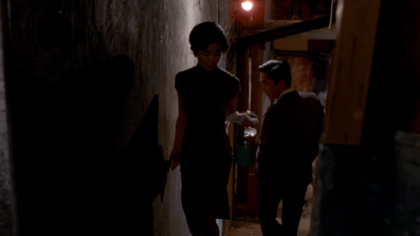 Sight & Sound Poll 2012: In the Mood for Love