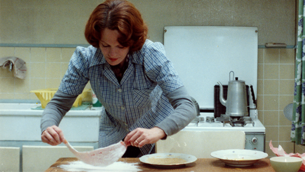 Sight & Sound Poll 2012: Jeanne Dielman, 23, quai du Commerce, 1080 Bruxelles