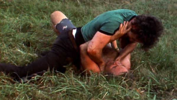 Maidstone's Notorious Fight Scene