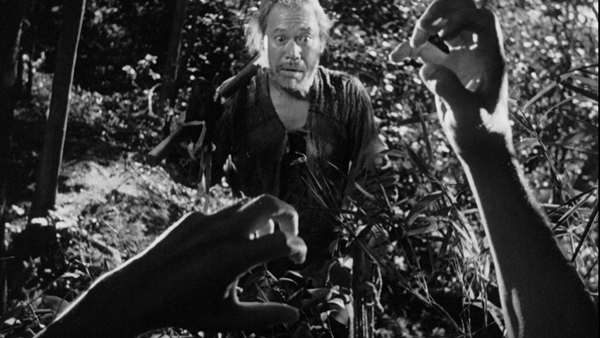 Sight & Sound Poll 2012: Rashomon