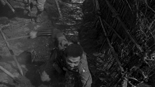 Sight & Sound Poll 2012: Seven Samurai