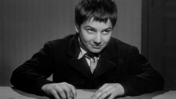 Sight & Sound Poll 2012: The 400 Blows