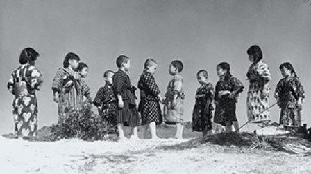 Repertory Pick: A Kinoshita Century