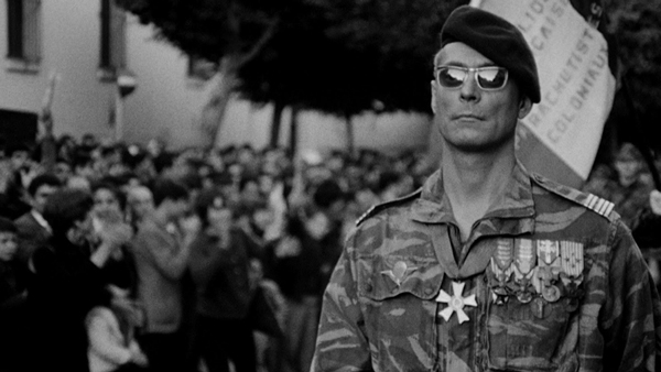 Sight & Sound Poll 2012: The Battle of Algiers