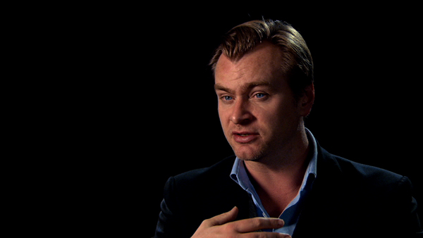 Christopher Nolan, Self-Made Filmmaker