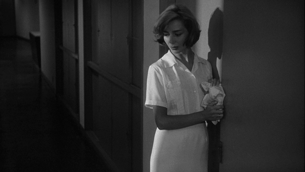 In Time: Emmanuelle Riva in Hiroshima mon amour