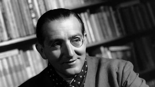 On Fritz Lang in the 1940s
