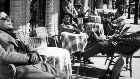 Repertory Pick: April with Fellini
