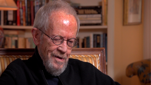 Elmore Leonard, Man of the Western