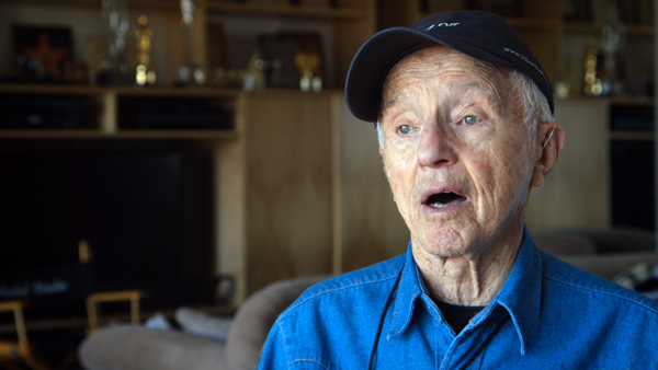 Haskell Wexler on Medium Cool