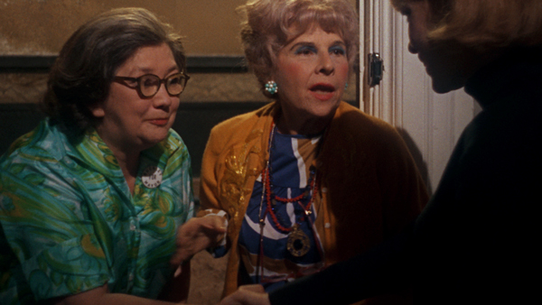 The Witch Upstairs: Patsy Kelly in Rosemary's Baby