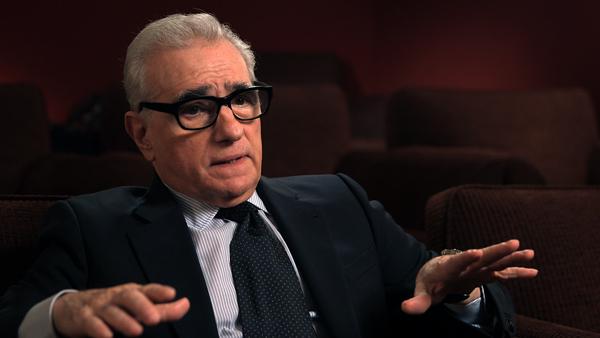 Martin Scorsese on Roberto Rossellini