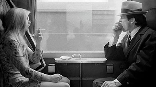 Fassbinder's First Finale
