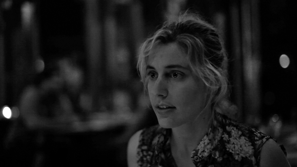 Three Reasons: Frances Ha