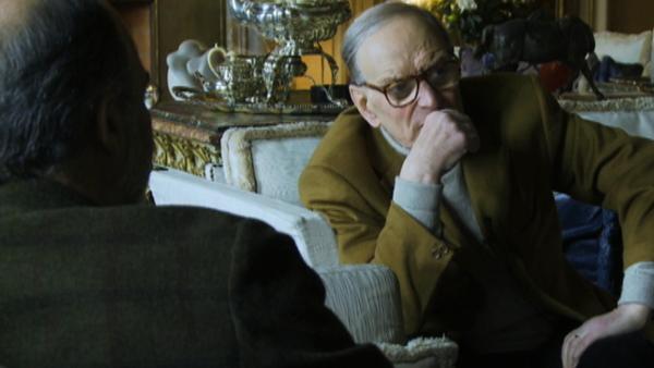 A Classic Ennio Morricone Score