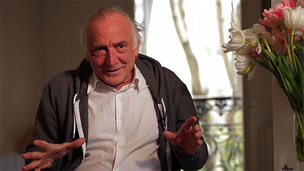 André Wilms on La vie de bohème