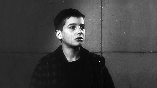 Jean-Pierre Léaud Auditions