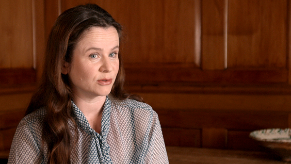 Emily Watson on Her Big Breaking Break