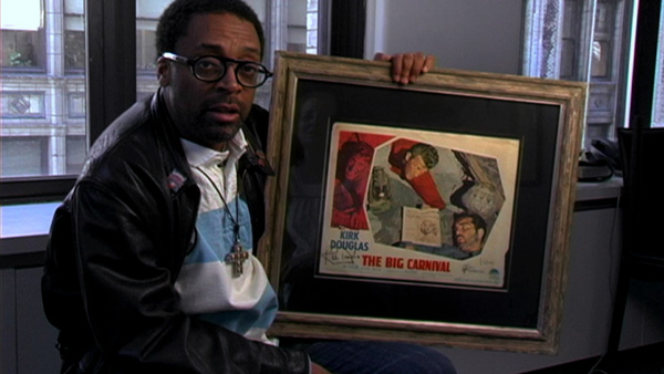 Spike Lee on Ace in the Hole