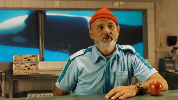 Bittersweet Reminiscences of The Life Aquatic