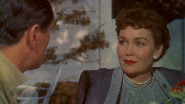 Jane Wyman and All That Heaven Allows